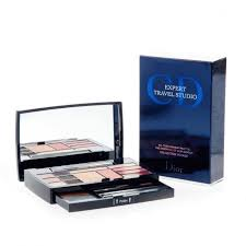 limited edition wishlist makeup palette the palette and dior dior expert travel studio all over makeup