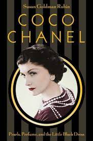 Coco Chanel Buch von Susan Goldman Rubin versandkostenfrei - Weltbild.de