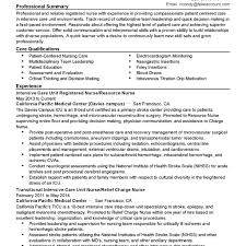 Resumes Nurse Manager Resume Career Objective Free Sample Assistant