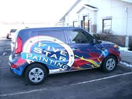 seemly 5 star painting five star painting vehicle five star painting five star painting five star