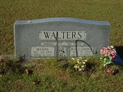 Lessie Maxine Ferguson Walters (1914-2012) - Find A Grave Memorial