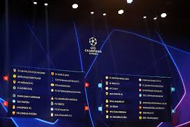 uefa champions league 2018 19 draw round of 16 predictions