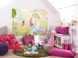 princess murals bedroom princess garden mural disney princess wall mural