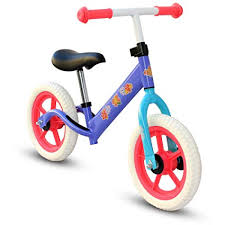CyclingDeal Kids Child Push Balance Bike Bicycle 12 ... - Amazon.com