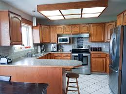 Kitchen Cabinet Refinishing Calgarykelownavernonpenticton