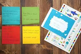 Open When Letters Content Ideas Printable Open When Letters