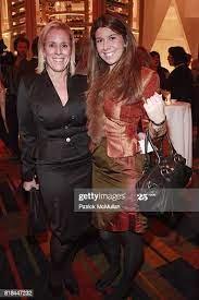 Enid Shor and Laura Lanteri attend MOMENTUM WOMEN Honor Fern Mallis... News  Photo - Getty Images