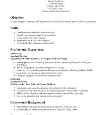 resume attributes personal attributes examples for resume personal attributes resume