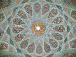 Islamic Golden Age Mosaics