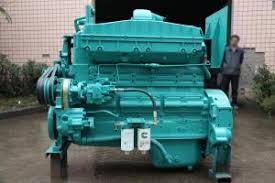 Cummins Diesel engine NTA855 G7 NTA855 G7A Generator Engine for sale