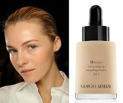 pact with argan oil best foundation we love giorgio armani maestro fusion makeup review