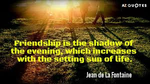 TOP 40 LONG FRIENDSHIP QUOTES AZ Quotes Enchanting Lengthy Quotes About Friendship