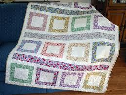 8 Lap Quilt Patterns for Cozy Lounging & Central Park Lap Quilt Adamdwight.com