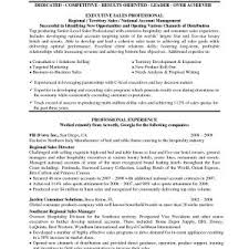 Sample Resume For Hotel Management Trainee Best Formidable ...