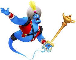 15 Genie Lamp Clipart Disneys Aladdin Free Clip Art Stock