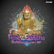 mr worldwide dj buddha. Plain Buddha Funky Buddha 2017  Single By DJ Deadlift U0026 Napuleon On Apple Music With Mr Worldwide Dj D