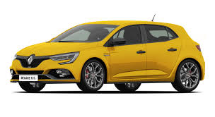 2018 renault clio rs. perfect clio renault megane rs 2017 render front  with 2018 renault clio rs