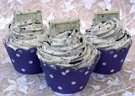 hershey cookies and cream cupcakes. Perfect Cupcakes Intended Hershey Cookies And Cream Cupcakes E