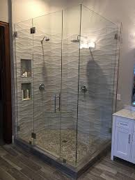maintaining the beauty cleaning tips for your new frameless shower enclosure