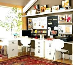 office space decoration. Beautiful Home Office Space Decoration Decor Small Photos Tiny Creative M