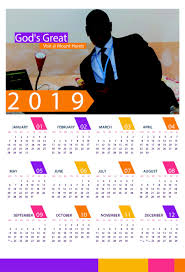 3 Page Calendar Design Entry 16 By Ahsanhabibafsari For Can Someone Design