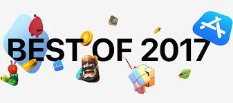 App Store Game Charts Rewind 2017 Apple Reveals Most Popular Apps Music Movies
