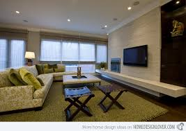 Small Picture 17 Long Living Room Ideas Home Design Lover