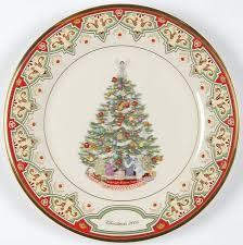 Lenox Christmas Trees Around The World Spain - Boxed