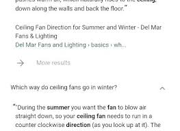 which direction should my fan spin ceiling fan for winter which way should turn your in the time turning fan spin direction summer which direction should