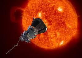 """Resultado de imagen para """"Solar Probe Plus"""""""