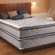 Excellent King Size Frame Queen Size Bed Frame And Mattress Set As ...