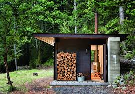 Small Picture Contemporary Cabins 10 Designer Retreats in the Wilderness