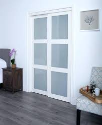fargo paint and glass glass and paint doors 2 panel painted sliding interior door glass and
