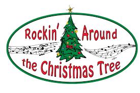 Miley Cyrus  Rockinu0027 Around The Christmas Tree Lyrics  YouTubeRock In Around The Christmas Tree