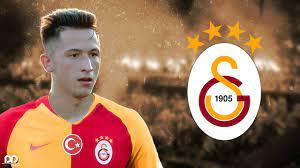 Olimpiu Morutan - Welcome to Galatasaray! 2021 Crazy Skills/Goals/Assists -  YouTube