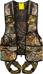 Pro Series With Elimishield Realtree