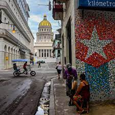 What Is Happening in Cuba? The Protests ...