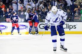 Tampa Bay Lightning ripped by fans ...