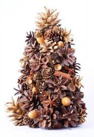 10 Easy Craft Projects Inspired By Nature  MNN  Mother Nature Christmas Crafts Made With Pine Cones