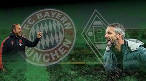 Maybe you would like to learn more about one of these? Gladbach Vs Fc Bayern Wer Gewinnt Das Bundesliga Spitzenspiel