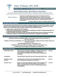 Brilliant Ideas of Sample Nursing Student Resume Clinical Experience In  Resume
