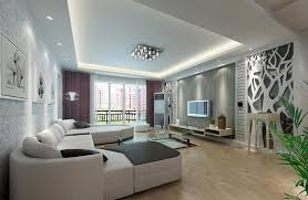 12 photos gallery of modern wall decor for living room ideas
