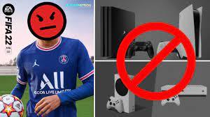 FIFA 22: EA Cancels Free Next-Gen-Upgrade