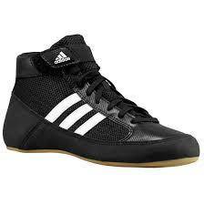 adidas wrestling shoes. adidas youth black hvc wrestling shoe shoes o