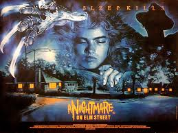 reviewing the scary movies that traumatised my childhood pt 2 anightmareonelmstreet forwindows7