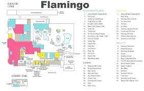 Map Of Planet Hollywood Heresthething Me