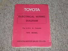 fj wiring 1978 toyota land cruiser fj40 fj55 electrical wiring diagram manual 4 2l 2f