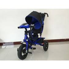 Детский <b>трёхколёсный велосипед ЛЕКСУС</b> ТРАЙК Superstrike ...