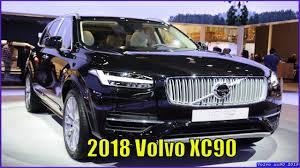 2018 volvo hybrid suv. wonderful hybrid new volvo xc90 2018 t8 hybrid review inside volvo hybrid suv