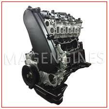 ENGINE TOYOTA 1KD-FTV D4-D 16V 3.0 LTR – Mag Engines